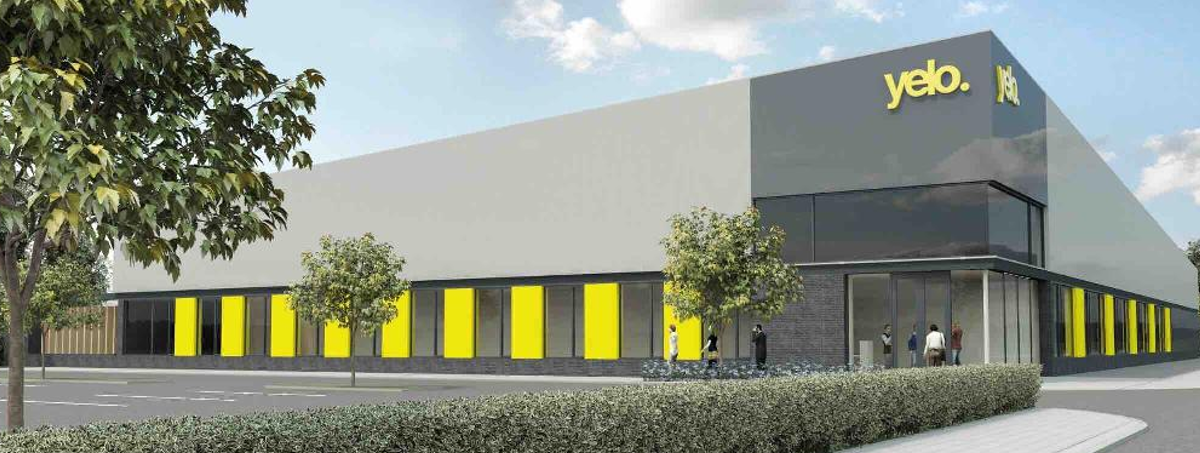 Yelo reveal plans for new factory
