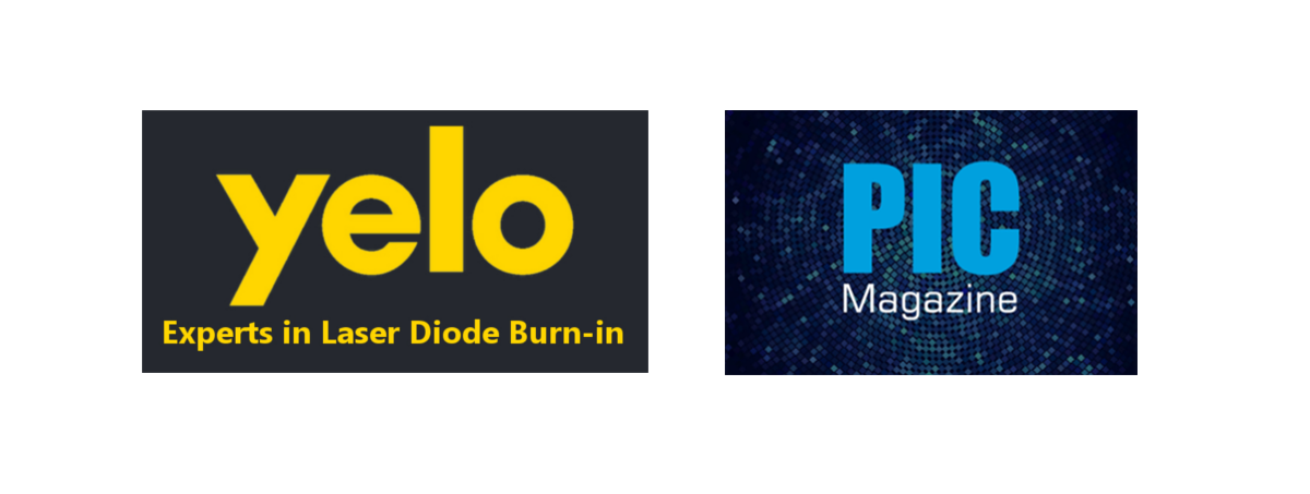 Yelo Become Corporate Partners of PIC Magazine