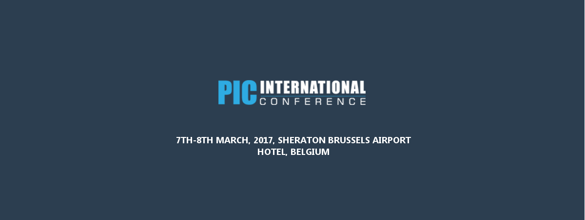 Yelo to attend PIC Conference 2017