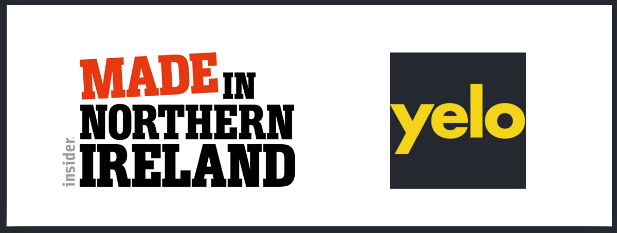 Yelo Shortlisted for Made in Northern Ireland Awards