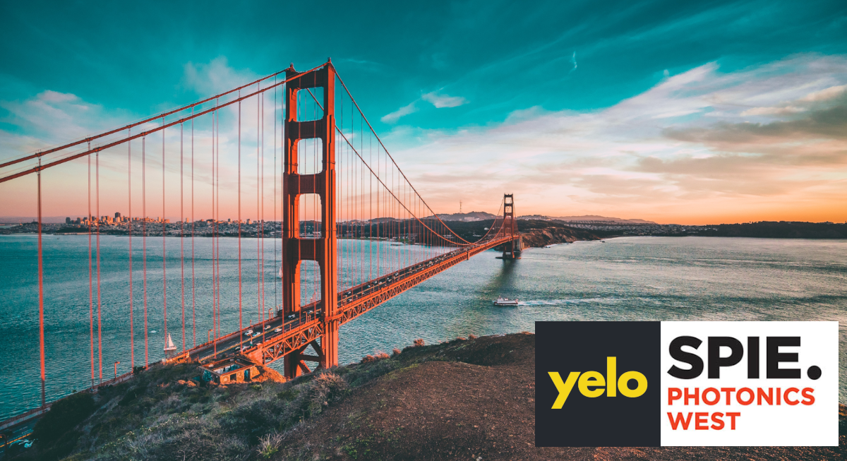 Yelo to Showcase Burn-in and Life Test Solutions at Photonics West 2020